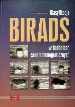 Klasyfikacja Birds w badaniach sonomammograficznych