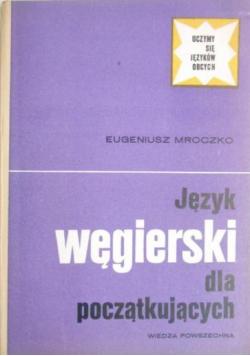 Język węgierski dla początkujących