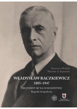 Władysław Raczkiewicz (1885-1947)