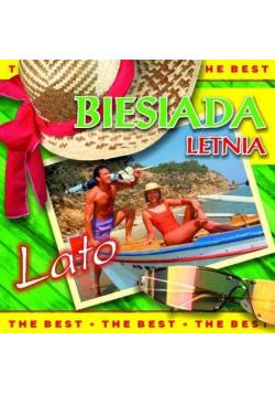 The best. Biesiada letnia CD