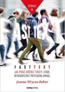 Fast text. Jak pisać krótkie teksty w.2