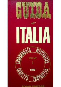 Guida all Italia Volume I