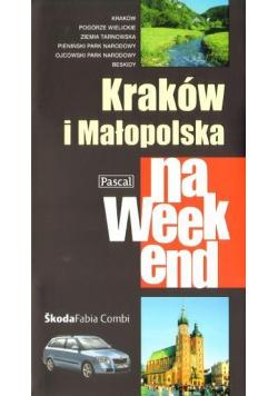 Przewodnik na weekend - Kraków i małopolska PASCAL