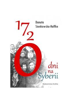 1720 dni na Syberii