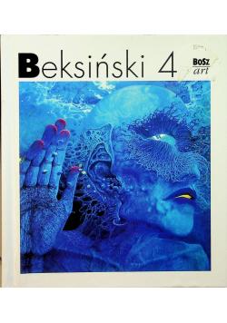 Beksiński 4 Miniatura
