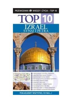 Izrael Synaj i Petra  Top 10  Przewodnik