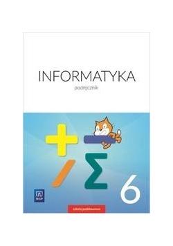 Informatyka SP 6 Podr. WSiP