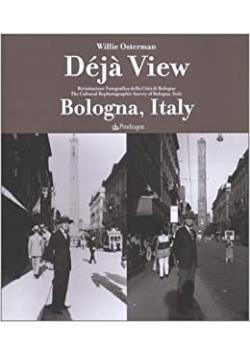 Deja View Bologna Italy