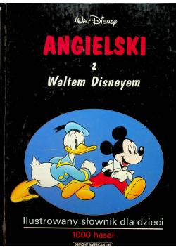 Angielski z Waltem Disneyem