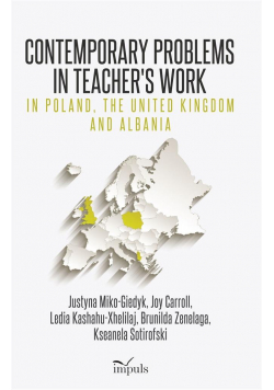 Contemporary Problems in Teachers Work in Poland