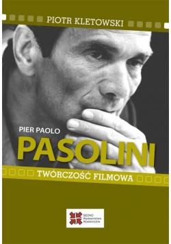 Pier Paolo Pasolini. Twórczość filmowa