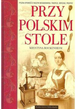 Przy polskim stole