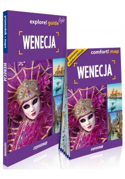 Explore! guide light Wenecja 2w1 w.2020