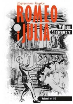 Romeo i Julia. Ilustrowana klasyka. w.2