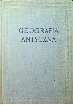 Geografia antyczna