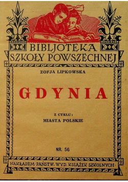 Gdynia Nr 56 1933 r.