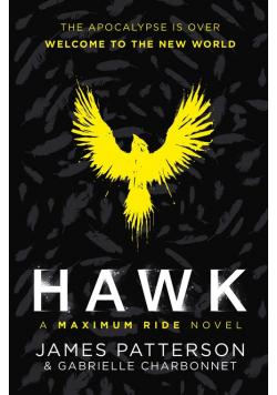 Hawk A Maximum Ride Novel