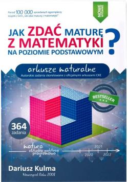 Jak zdać maturę z matematyki? ZP 2021 ELIMAT
