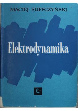 Elektrodynamika