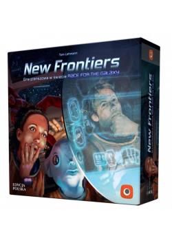 New Frontiers PORTAL