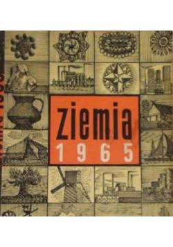 ZIEMIA 1965