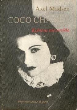 Coco Chanel Kobieta niezwykła