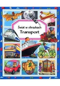 Świat w obrazkach Transport