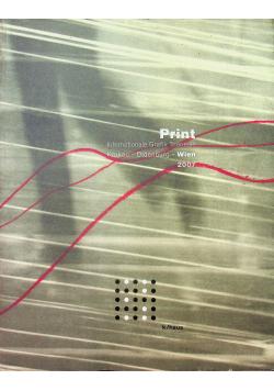 Print Internationale Grafik Triennale