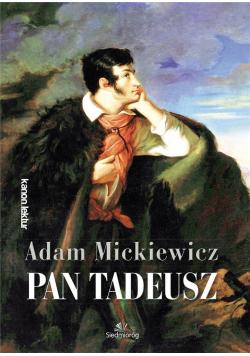 Pan Tadeusz TL SIEDMIORÓG