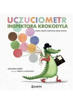 Uczuciometr inspektora Krokodyla