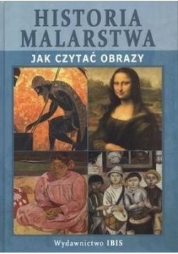 Historia malarstwa Jak czytać obrazy