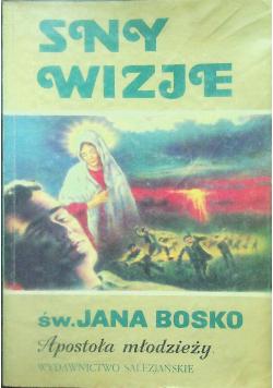 Sny wizyjne Św Jana Bosko