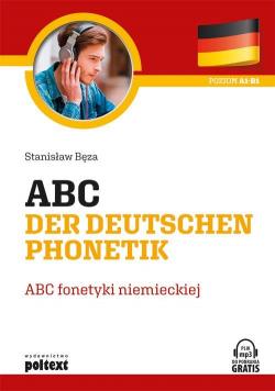 Abc der deutschen phonetik