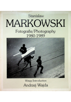 Fotografie / Photography 1980 - 1989