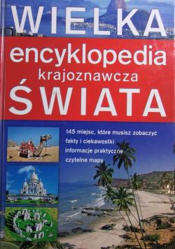 Wielka encyklopedia krajoznawcza świata