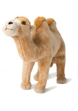 Wielbłąd 29 cm WWF