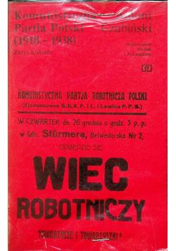 Komunistyczna Partia Polski