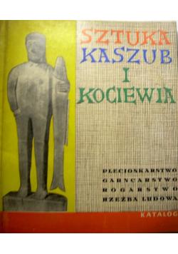 Sztuka Kaszub i Kociewia