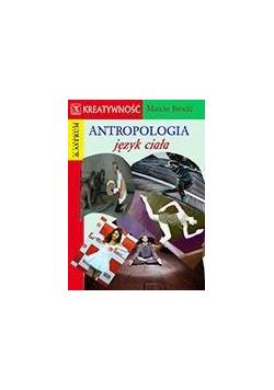 Antropologia.Język ciała