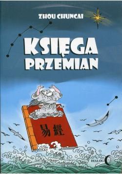 Księga Przemian