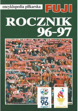Encyklopedia piłkarska Fuji Rocznik 97 - 98