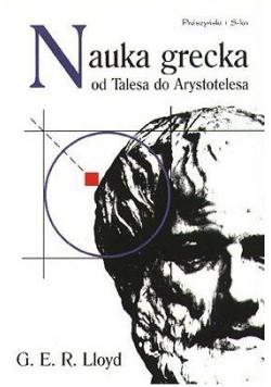 Nauka grecka Od Talesa do Arystotelesa