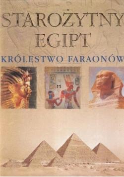 Starożytny Egipt Królestwo faraonów