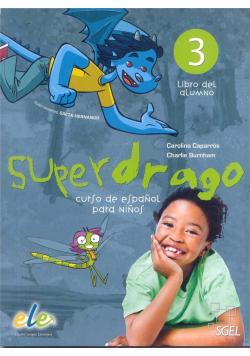 Superdrago 3 podręcznik SGEL