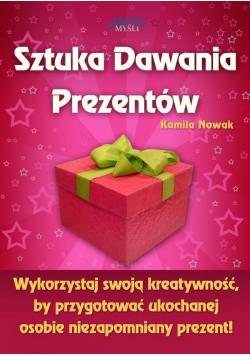 Sztuka dawania prezentów