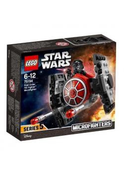 Lego STAR WARS 75194 Myśliwiec TIE