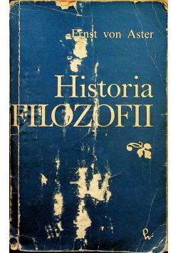 Historia Filozofii