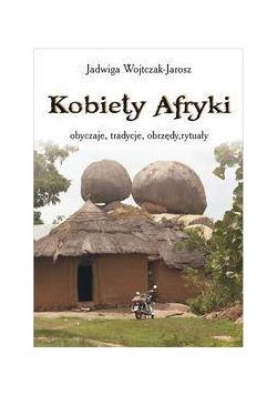Kobiety Afryki - obyczaje, tradycje, obrzędy ...