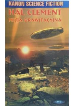 Misja grawitacyjna