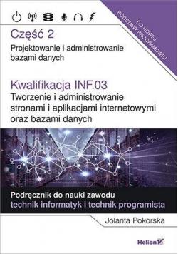 Kwalifikacja INF.03 Tworzenie i admin. ...cz.2